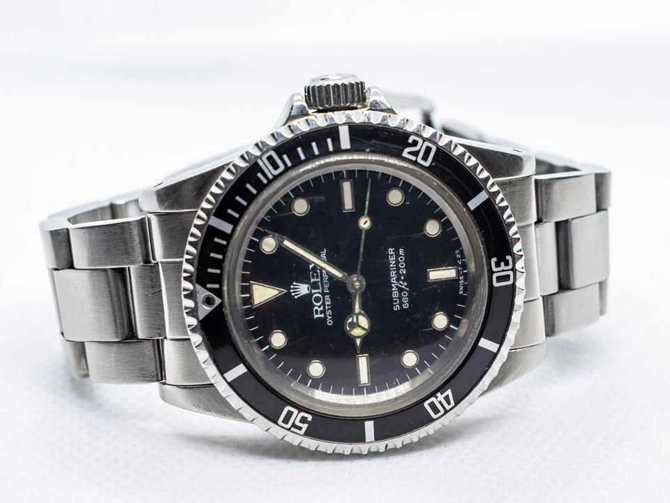 Rolex, Rolex Submariner