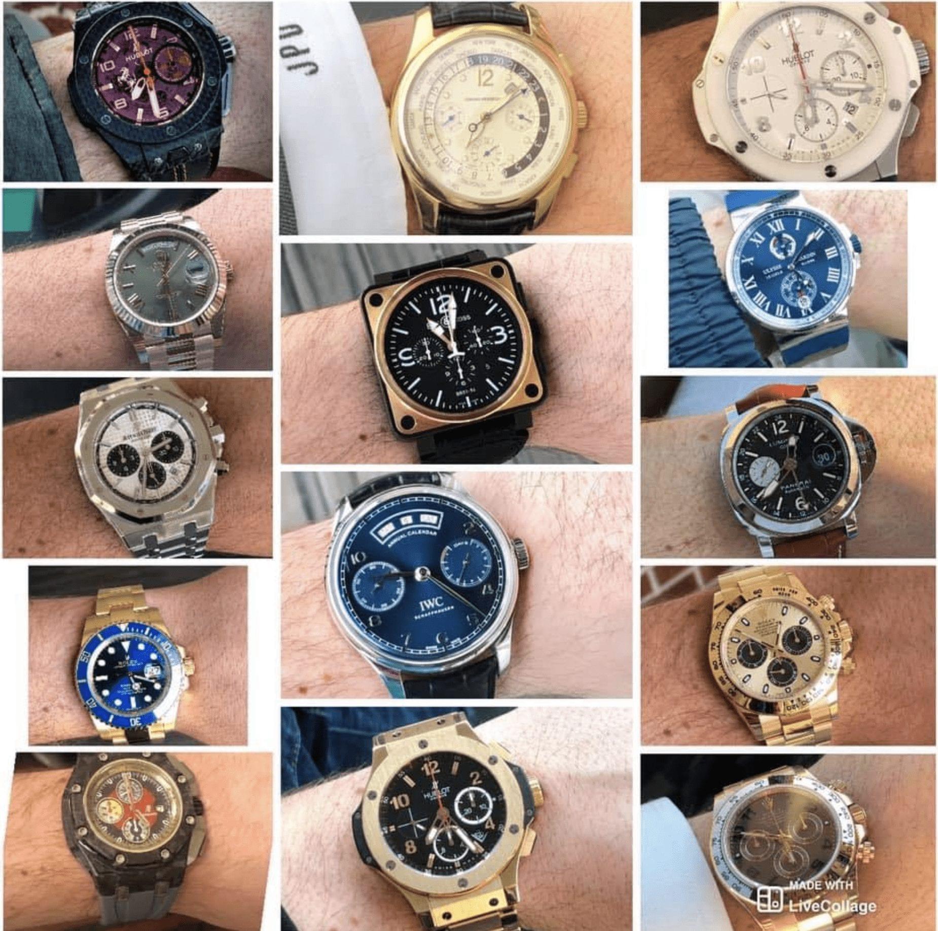 Derby Watch Supply