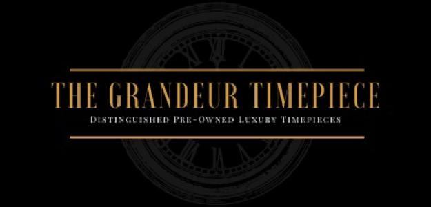 The Grandeur Timepiece