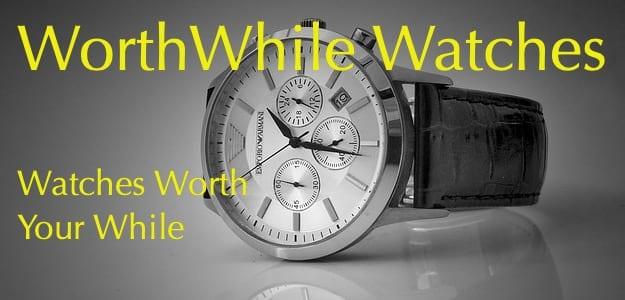 WorthWhileWatches