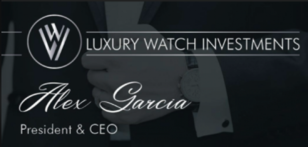 Luxury Watch Investments