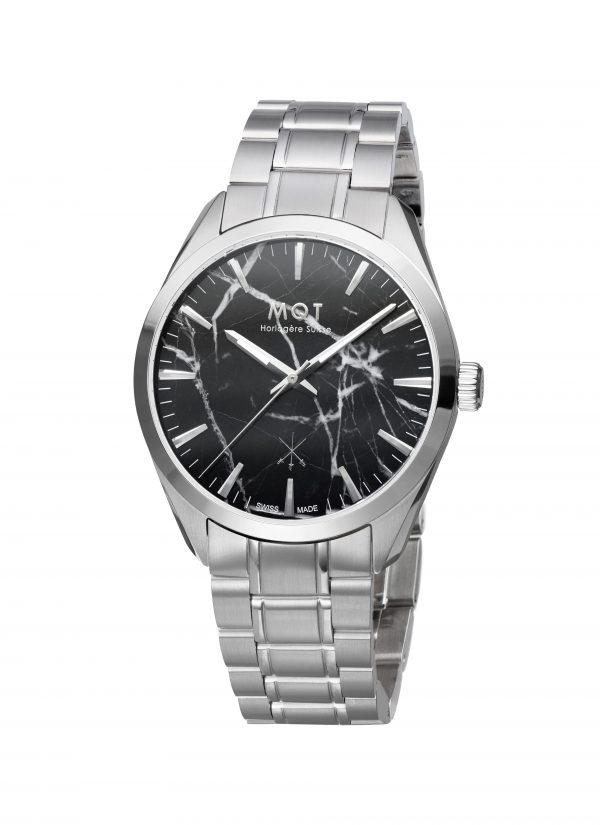 unique marble watch
