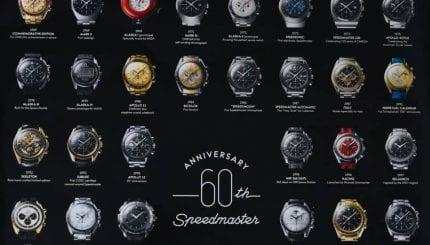 omega Speedmaster banner