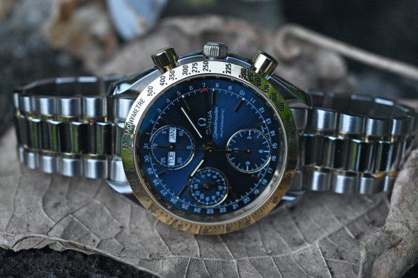 Omega Speedmaster 3321.80