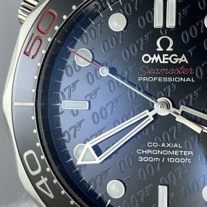 Omega Seamaster James Bond 212.30.41.20.01.005