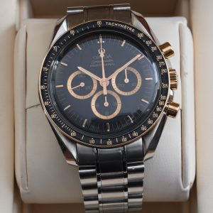 Omega Speedmaster Professional Apollo 15 3366.51