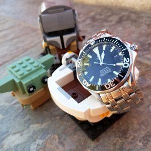 Seamaster Professional
