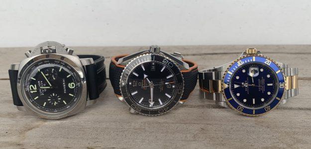 MAS Timepieces