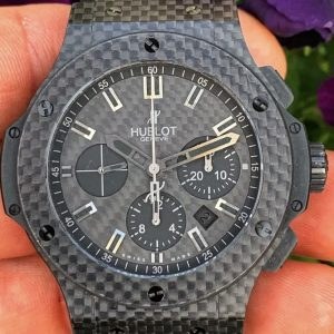 Hublot Big Bang All Carbon Fiber 44