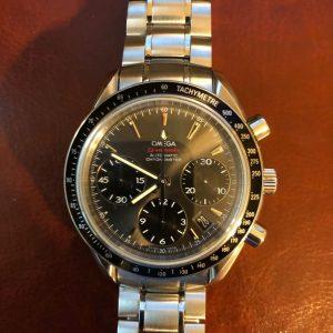 OMEGA Speedmaster Date Chronograph 40 MM