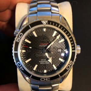 Omega Planet Ocean Quantum Of Solace Limited Edition