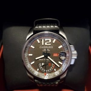 Chopard Mille Miglia Gran Turismo XL GT Power Reserve LE #360 of 1000