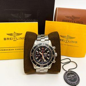 Breitling SuperOcean Chronograph II