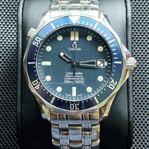 Omega Seamaster 300M James Bond Diver (2531.80)