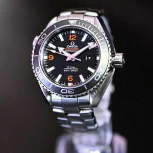 Omega Planet Ocean ft Calibre 8520