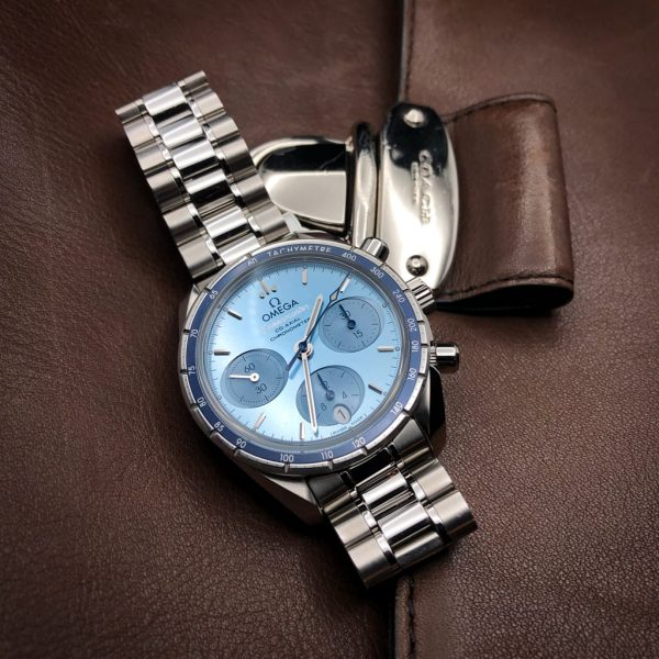 Omega Speedy 38 Special Edition