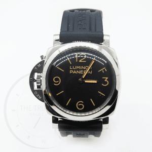 Panerai Luminor 1950 Left Handed 3 Pam 557 Days 47 Mm