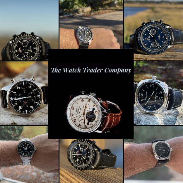 The Watch Trader Company