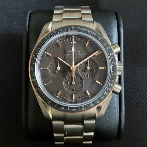 Omega Speedmaster Apollo 11 45th Anniversary Limited Edition Moonwatch (311.62.42.30.06.001)