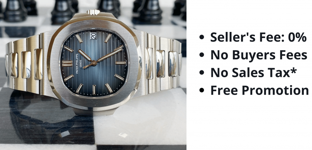 Buy and Sell Watch ONLIne