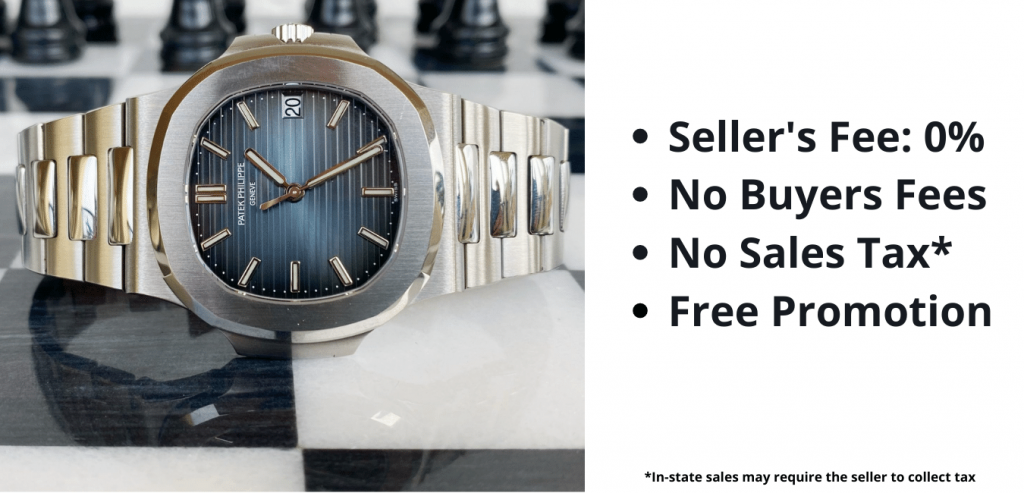 Buy and Sell Watches ONLIne
