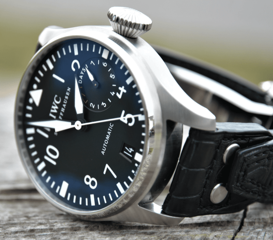 IWC Watches For Sale