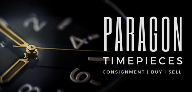 Paragon Time Pieces