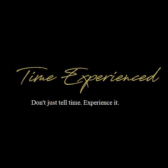 TimeExperienced