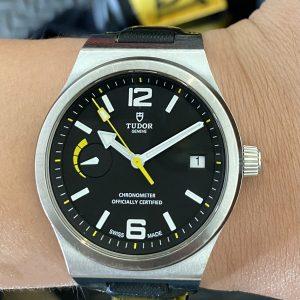 Tudor North Flag - Automatic Luxury Watch - 91210N