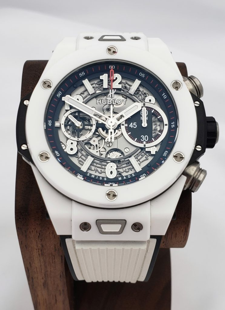 Used Hublot Watches for sale