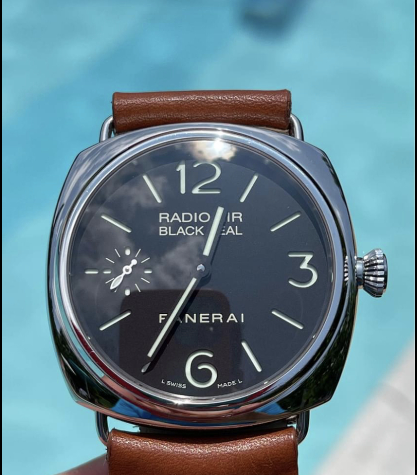 USed Panerai Watches for sale